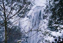 Cascadas increíbles