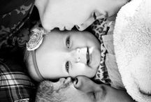 Family Picture Ideas / by Tausha Johnson
