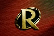 COMICS • Robin