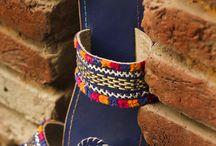 footwear indian