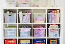 Toy room / by Katie Vaheb