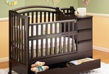 Baby Bed / by Paige Czelusta