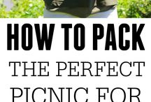 For when you have a picnic :)