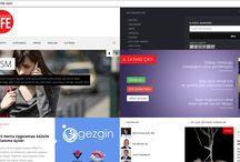 new web page / www.sanayilife.com