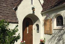 Neighborly Life- Homes worth sharing / Homes, History, and Decor
