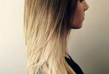 Hair / by Sydney Snyder