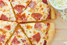vegan glutenfree pizza crusts