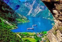 Lille vakre Norge