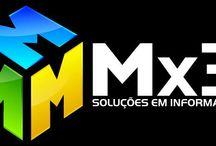 Mx3 Soluções em Informática