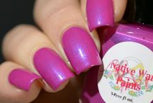 Girly Bits Shop Exclusives