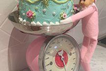 Pink Accessories Kitchens