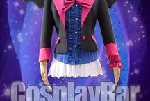 www.cosplaybar.net / Coplaybar Specializing in the custom-made costume. Comic anime,TV movie Halloween cosplay costume