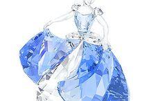 Disney Kristalle