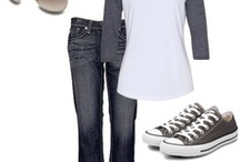 Styles I like / Clothes and Fashion