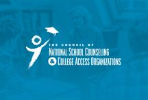 School Counseling / We <3 school counselors!
