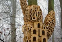 Bird-houses