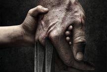Hugh Wolverine ❤