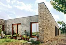Architecture: Courtyard