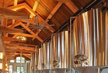 Brewery design