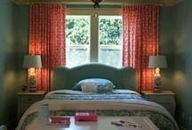 Bearint bedroom