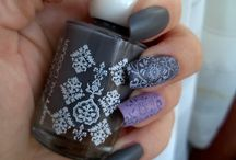 Nails / nail nailart nailpolish