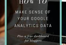 Blogging~Analytics
