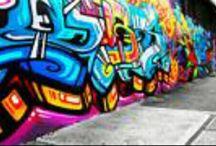 Graffiti <3