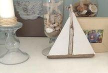 Nautical Home / by Karen Weideman