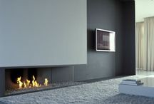 Camini / fireplaces