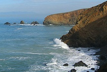 Pacifica, CA. - My Home Town