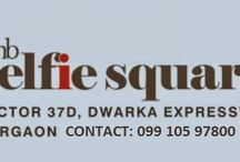 AMB Selfie Square Sector 37D Dwarka Ex-way Gurgaon !