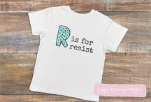 March for Babies Shirts