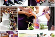 2016 wedding ideas  ;) / by Megan Prince