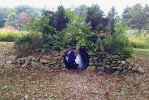 Kenzie's backyard world / by Jessica Inman