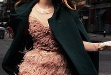 LE fashion / by Cecilia A.