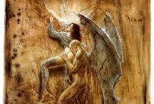 Favourite Fantasy Art