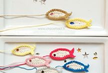 Knit up! / by Charathee Maungyoo