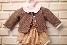 Culotte neonato