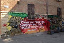 walls & streetart