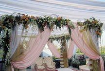 FLORAL ART / Wedding Decor