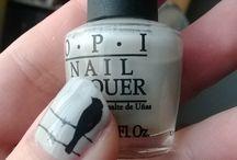 Nail Art / Beautiful variations in nail arts!!!