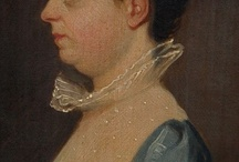 1810s Chemisettes