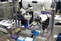 Domo Arigato, Mr. Roboto / Robots, and more robots. Also, robots.  / by Leslie Katz