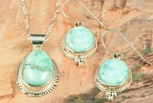 Gifts $200 - $500 / Beautiful gifts for any occasion. / by Treasures of the Southwest.com