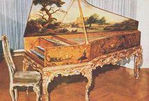Piano / by Samantha Ann