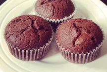 Muffins/ Breads