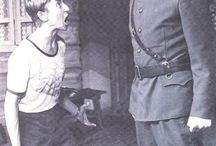 Театральный АЛЬБОМ!!! / подборка старых фотографий, эскизов