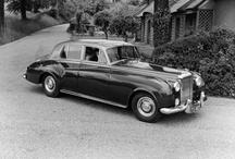 Classic Cars 1941-1970