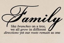 family saying