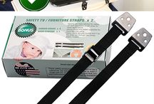 Baby Safety Products / Some of the products which a parent must have to protect their house.